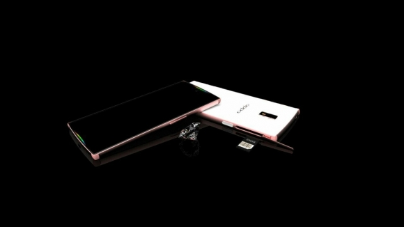 Oppo'dan 6 GB RAM'li Telefon Geliyor!