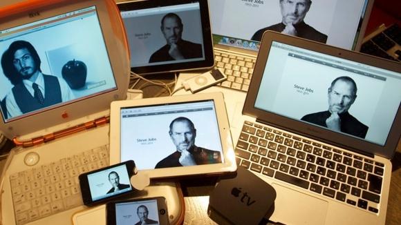 Steve Jobs'ın Unutamadığı 10 Anı