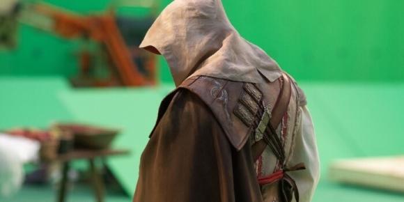 Assassin's Creed Filminden İki Muhteşem Görüntü