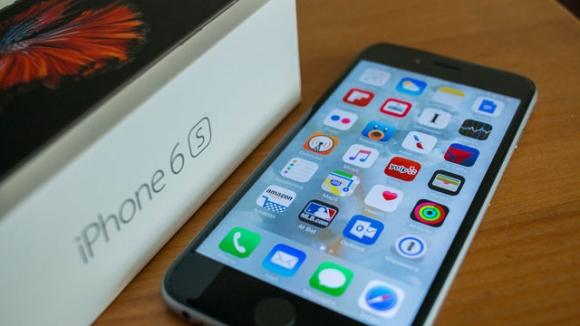 iPhone 6s Satışları Beklenenin Altında
