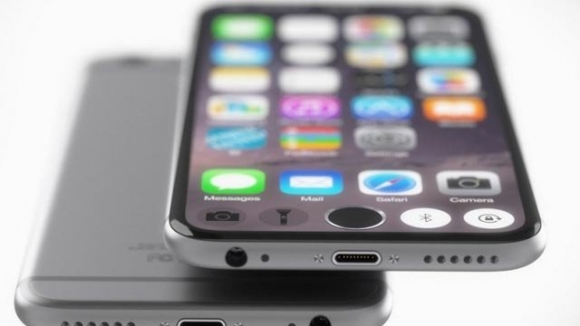 iPhone 7'de Anten Çizgileri Olmayacak