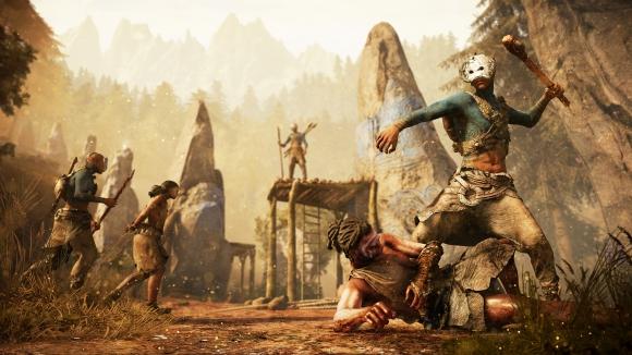 Far Cry: Primal Aşırı Cinsellik İçerecek