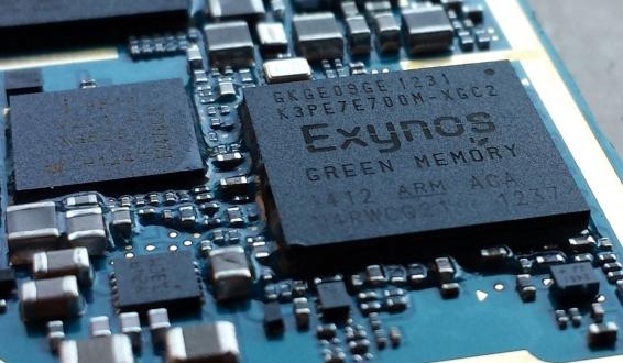 Samsung'un İşlemci Stratejisi