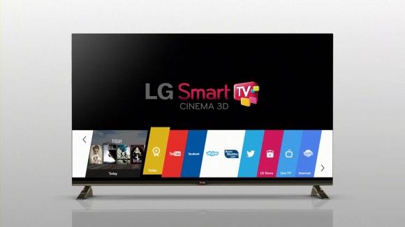 LG Televizyonlara webOS Gelecek!