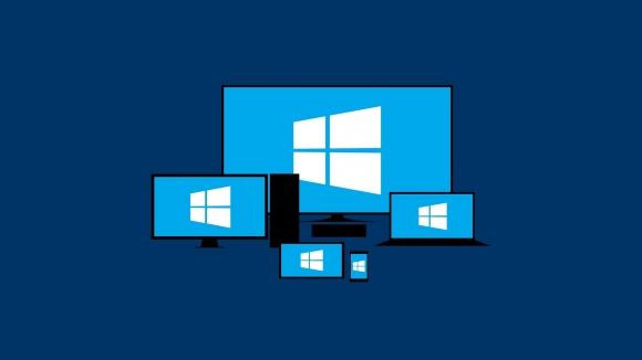 Windows 10 Rekora Koşuyor!