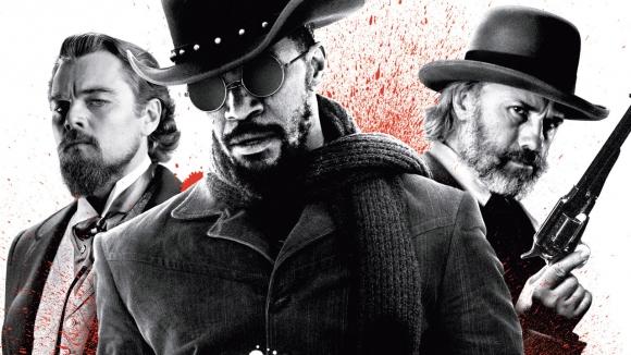 Django Unchained Senaryosu Çalıntı mı?