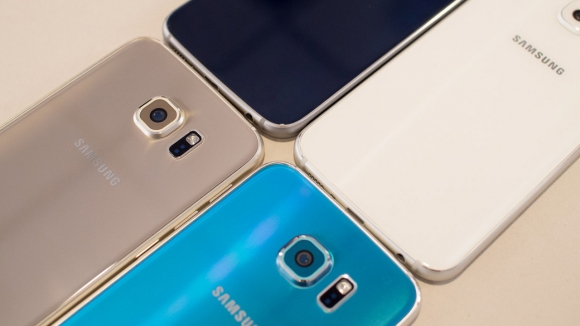 Galaxy S7, Su Geçirmez Olacak