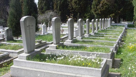 Mezarlık Yeri Sorgulama İnternetten!