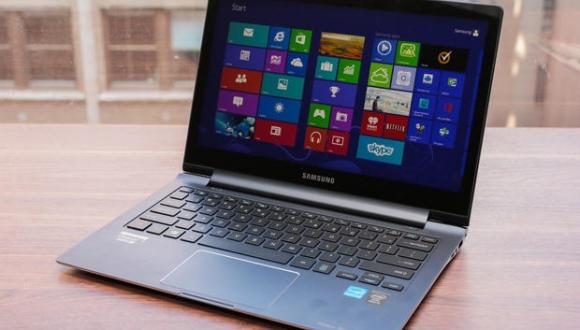 Samsung'dan Yeni Ultrabook Modelleri!