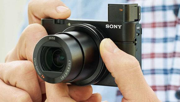 Sony DSC-RX100M4 İnceleme