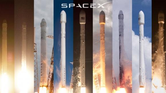 Falcon 9 Yeni Görevine Hazır!