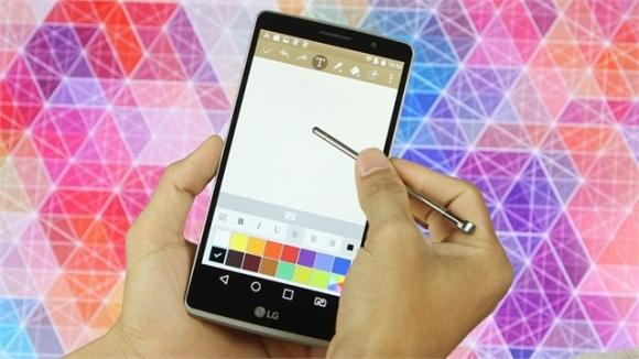 Türkiye'deki LG G4 Stylus'lar Hatalı mı?