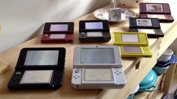 Nintendo 3DS'te Windows 95 Çalıştırıldı!