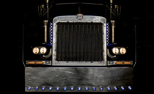Optimus Prime Satılıyor!