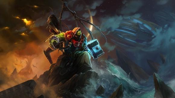 Warcraft, Hayranlarına Kapılarını Açtı!