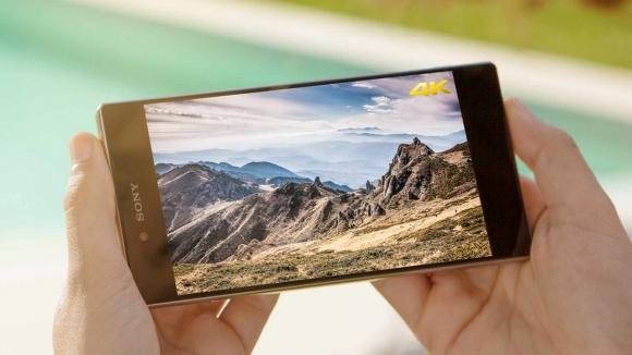 Sony Xperia Z5 Premium İnceleme