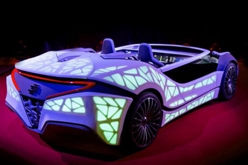 Otomobiller için 3D Touch Yolda!