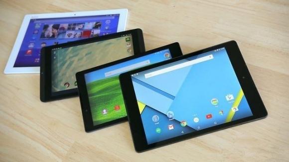 Huawei'nin Yeni Tableti Göründü