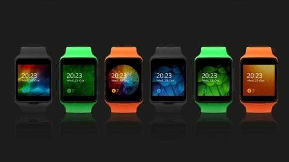 Nokia'nın Akıllı Saati Görüntülendi