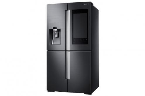 Samsung Akıllı Buzdolabı Modelini Tanıtacak
