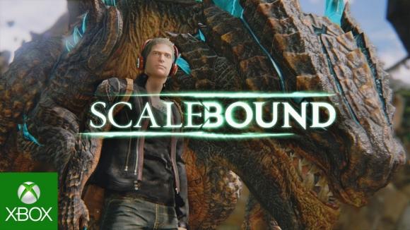 Scalebound Ertelendi!