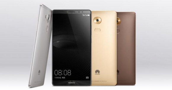 Huawei Mate 8 Fiyatı Açıklandı!