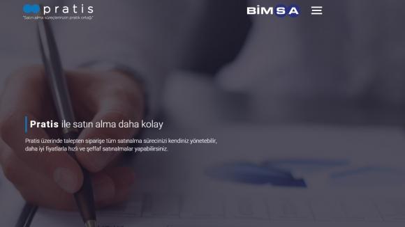 BimSA, Mobil Hizmetlerine Bir Yenisi Ekledi