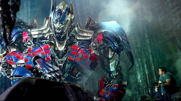 Transformers 5'in Yönetmeni Açıklandı