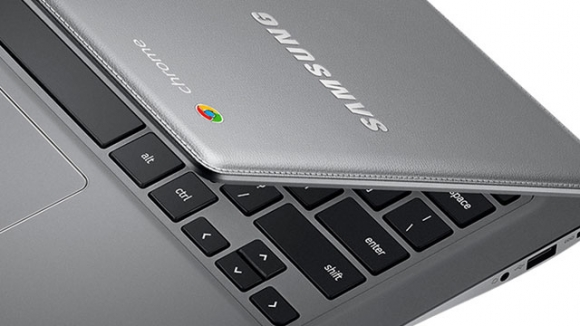Samsung, Chromebook 3'ü Duyurdu!