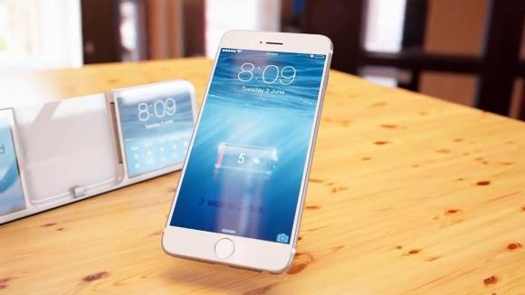 iPhone 7 Ekranı Sızdı!
