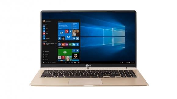 LG, Gram 15 ile MacBook'a Rakip Oluyor