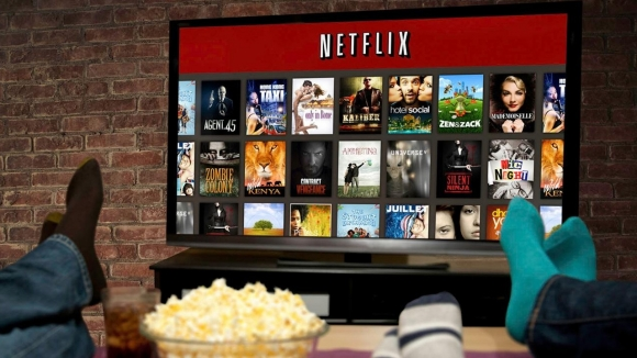 Netflix Türkiye'de!