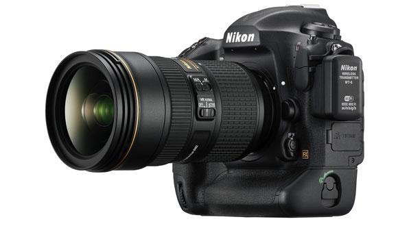 Nikon D5 Teknik Özellikleri ve Fiyatı