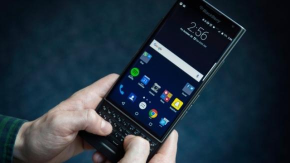 BlackBerry Yüksekten Uçuyor!
