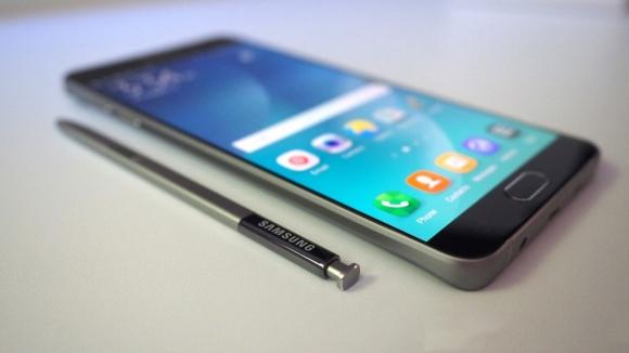 Galaxy Note 5 Bu Fiyata Kaçmaz!