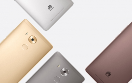 Huawei Mate 8 Satışları Şaşırttı!