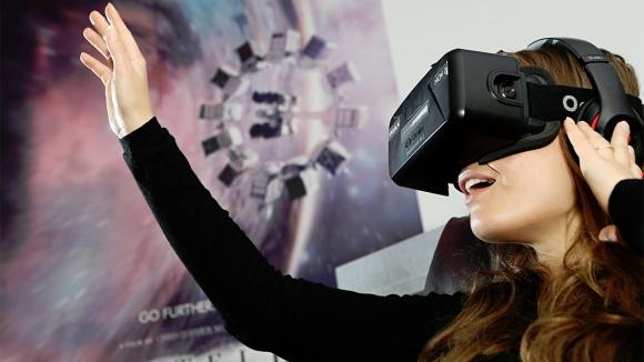 Oculus, Rift Cihazından Para Kazanmıyor!