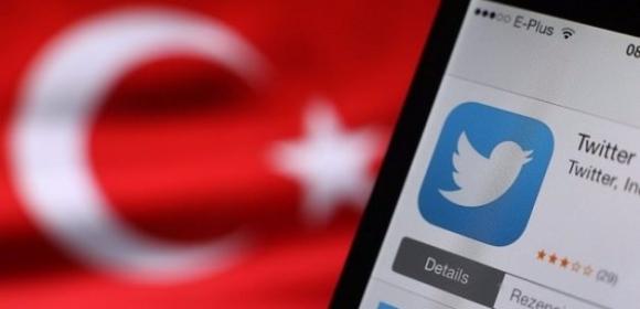 Twitter'dan Türkiye'ye Karşı Dava!