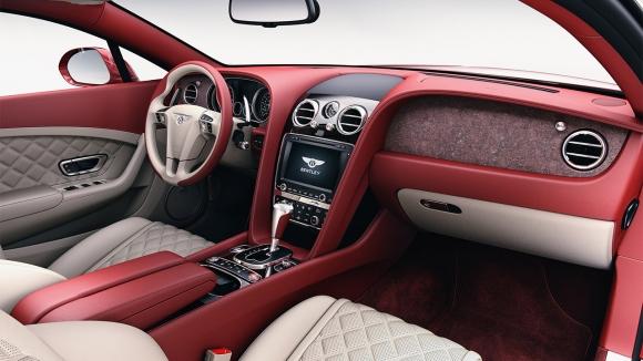 Bentley Otomobillerde Taş Kaplama Devri!
