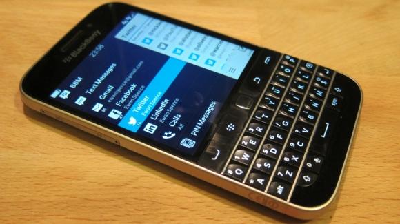BlackBerry OS'un Sonu Geliyor mu?