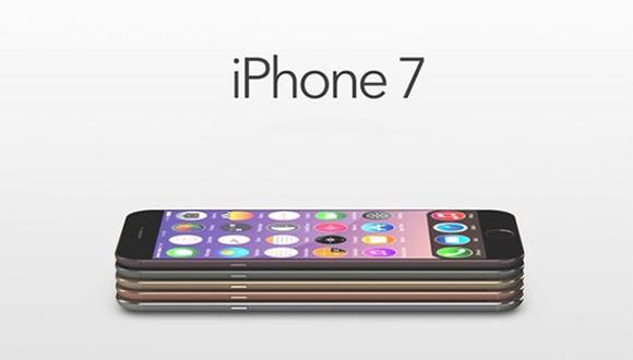 Dört Farklı Rengiyle iPhone 7 Sızdırıldı!