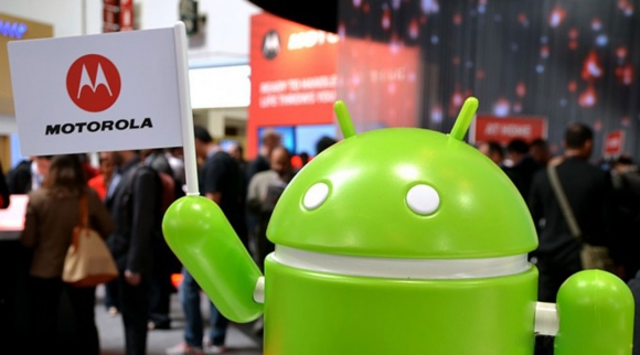 Motorola'dan Akıllı Telefon Açıklaması!