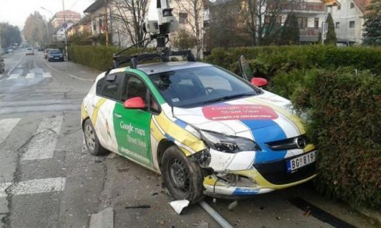 Google Car Yeterince Güvenli Mi?