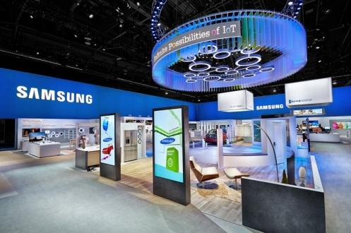 Samsung CES 2016'da Neler Tanıttı?