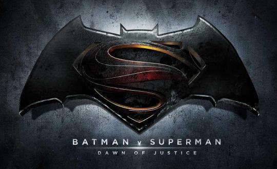 Batman v Superman için Aksiyon Dolu Reklam