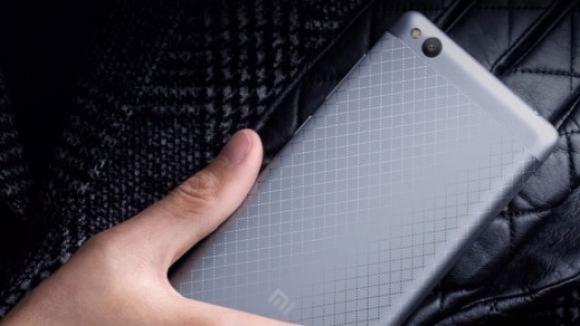 Xiaomi Redmi 3 Tanıtıldı