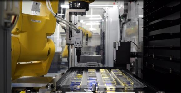 Casio, Üretimi Çin'den Japonya'ya Taşıdı