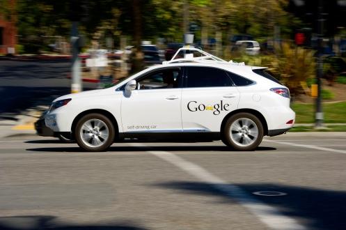 Google ile Ford İşbirliği!