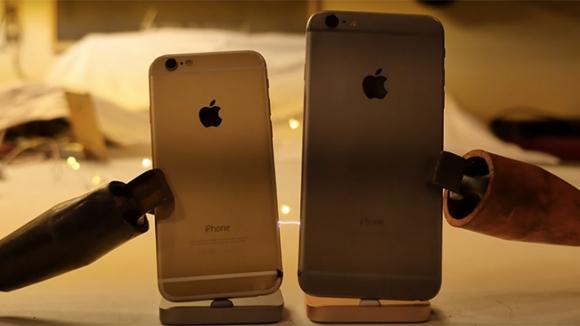 iPhone 6s'e 6000 Amper Verdiler!