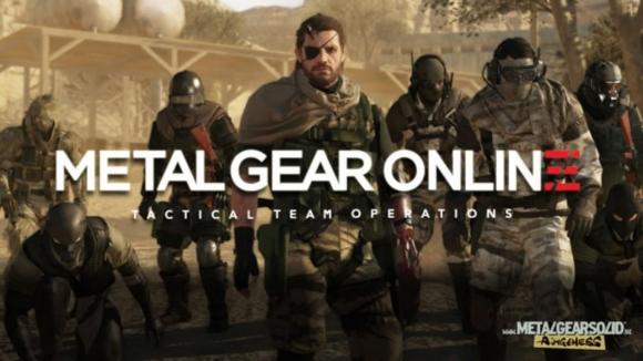 Metal Gear Online PC Betası Başlıyor!